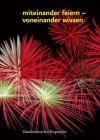 Miteinander Feiern - Voneinander Wissen - Helmut Hanisch