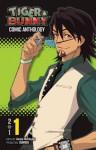 Tiger & Bunny Comic Anthology, Vol. 1 - Mizuki Sakakibara