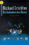 Die Gedanken des Bösen - Michael Crichton