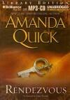 Rendezvous - Amanda Quick