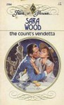 The Count's Vendetta - Sara Wood