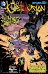 Catwoman (2011- ) #26 - Ann Nocenti, Rafa Sandoval