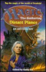Magic: The Gathering Distant Planes - Kathy Ice
