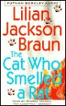 The Cat Who Smelled a Rat (Cat Who..., #23) - George Guidall, Lilian Jackson Braun