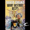 What Distant Deeps (Lt. Leary, #8) - David Drake, Victor Bevine