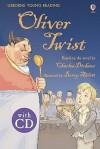 Oliver Twist - Mary Sebag-Montefiore, Barry Ablett