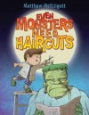Even Monsters Need Haircuts - Matthew McElligott