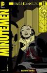Before Watchmen: Minutemen #3 - Darwyn Cooke, John Higgins