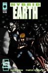 Hybrid Earth Issue #1 - Rustin Petrae, Fredrick Allison Jr.