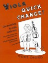 Viola Quick Change!: Clef Switching for Viola Made Easy/Ou Comment Changer Sans Peine de Cle A L'Alto/Schneller Schlusselwechsel Fur Die Bratsche - Mary Cohen