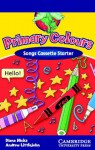 Primary Colours Songs Cassette Starter - Diana Hicks, Andrew Littlejohn