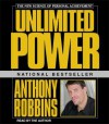 Unlimited Power - Anthony Robbins