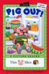 Pig Out! - Lara Bergen, Heidi Petach