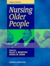 Nursing Older People - Sally J. Redfern
