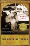 The Death Of Vishnu Manil Suri Paperback - Manil Suri