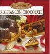 Coleccion de Recetas Con Chocolate - Publications International Ltd.