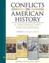 Conflicts In American History: A Documentary Encyclopedia - Anthony J. Connors, Robert J. Allison, Edward J. Blum