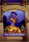 The Camelot Spell - Laura Anne Gilman