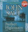 Perfect Nightmare - John Saul, Dick Hill