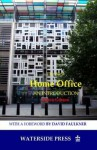 The New Home Office: An Introduction - Bryan Gibson