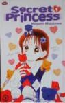 Secret Princess, vol. 1 - Megumi Mizusawa