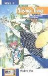 Fushigi Yuugi 02: Houjuns Weg - Megumi Nishizaki, Yuu Watase