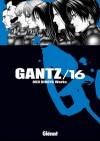 Gantz /16 - Hiroya Oku, Marc Bernabé