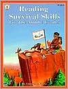 Reading Survival Skills for the Middle Grades - Imogene Forte, Leslie Britt, Marta Drayton