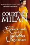 Die Gouvernante und ihr geliebtes Ungeheuer (Brothers Sinister, #0.5) - Courtney Milan, Ute-Christine Geiler