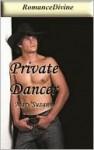 Private Dancer - Mary Suzanne