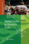 Marine Toxins as Research Tools - Nobuhiro Fusetani, William Kem