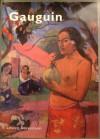 Gauguin - Lesley Stevenson