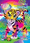 Lisa Frank Jumbo Coloring & Activity Book ~ Dare to Dream! - Modern Publishing