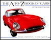 The A To Z Book Of Cars - Angela Royston