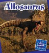 Allosaurus - Lucia Raatma