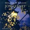 Miss Ambar Regrets - Jon Cleary