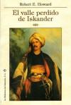 El Valle Perdido de Iskander - Robert E. Howard