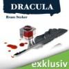Dracula - Bram Stoker, Nana Spier, Detlef Bierstedt, Erich Räuker