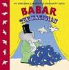 Babar the Magician - Laurent de Brunhoff