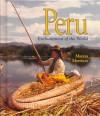 Peru - Marion Morrison