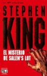 El misterio de Salem's Lot - Marta I. Gustavino, Stephen King