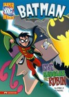 Batman: Five Riddles for Robin - Michael Dahl, Lee Loughridge