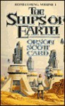 The Ships of Earth - Orson Scott Card