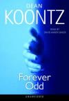 Forever Odd - David Aaron Baker, Dean Koontz
