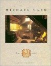 20 Favorites-Michael Card: Vocal Music Book - Michael Card