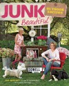 Junk Beautiful Outdoor Edition - Sue Whitney, Kiberly Melamed, Kimberly Melamed, Douglas E. Smith