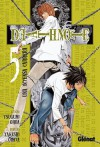 Death Note 05 - Tsugumi Ohba, Takeshi Obata