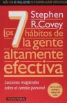 Los 7 Habitos de la Gente Altamente Efectiva - Stephen R. Covey