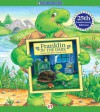 Franklin in the Dark (25th Anniversary Edition) - Paulette Bourgeois, Brenda Clark