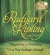 Rudyard Kipling Collection: The Beginning of the Armadillos, The Cat That Walked by Himself (Audiocd) - Rudyard Kipling, Cindy Hardin Killavey, Walter Zimmerman, John Chatty